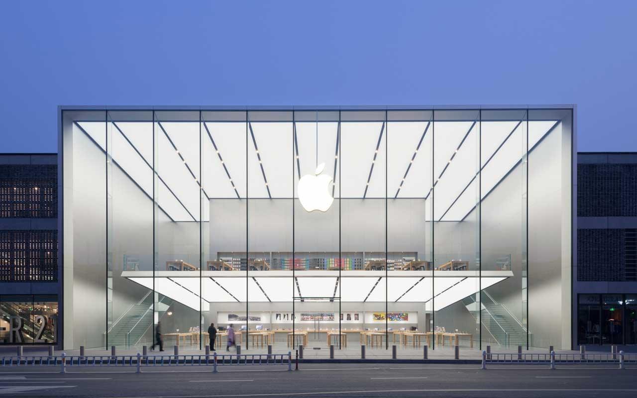 bảo hành apple