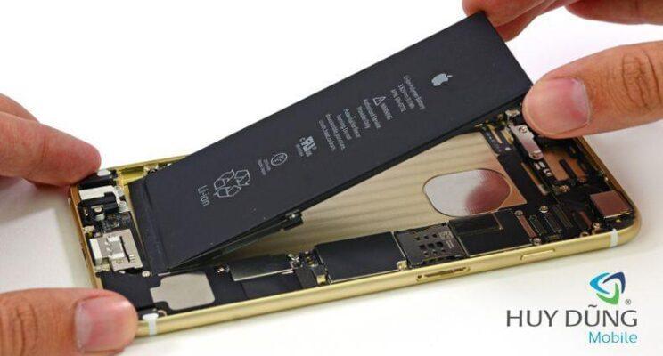Có nên thay pin iPhone
