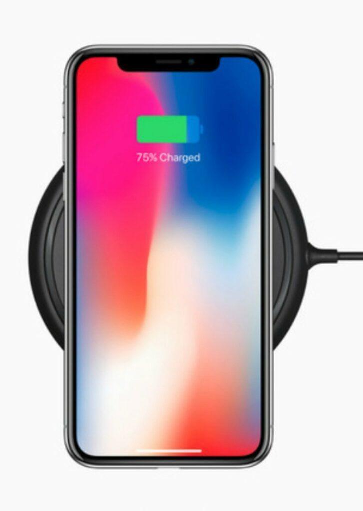 iphone sạc không vào
