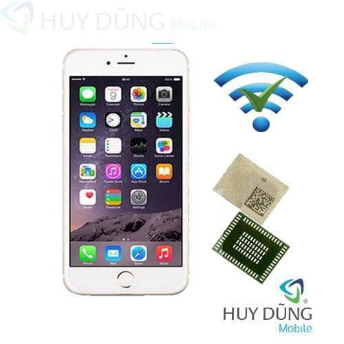 Thay ic Wifi iPhone 6s Plus
