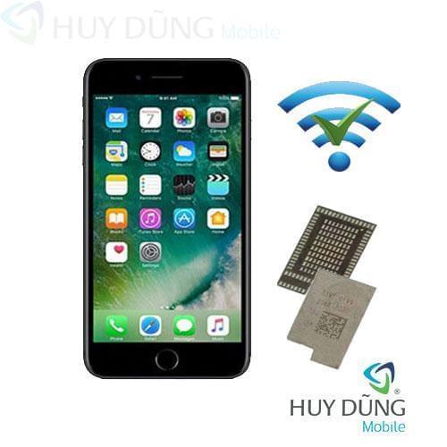 Thay ic Wifi iPhone 7