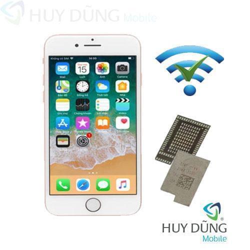 Thay ic Wifi iPhone 8