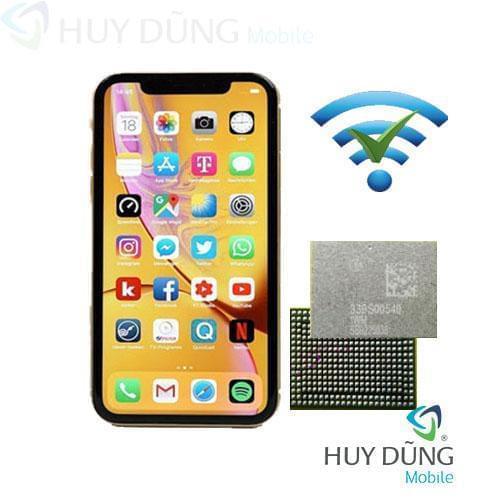 Thay ic Wifi iPhone Xr