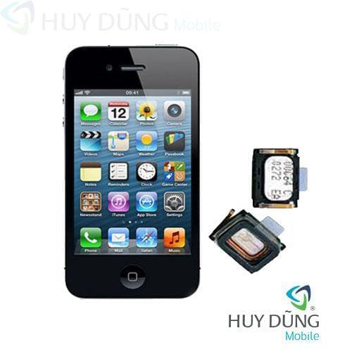 Thay loa trong iPhone 4s
