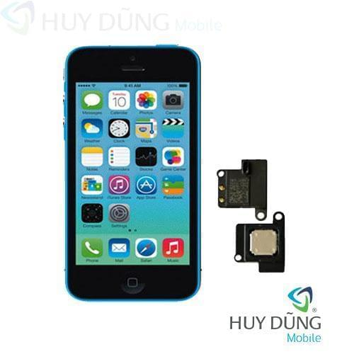 Thay loa trong iPhone 5c