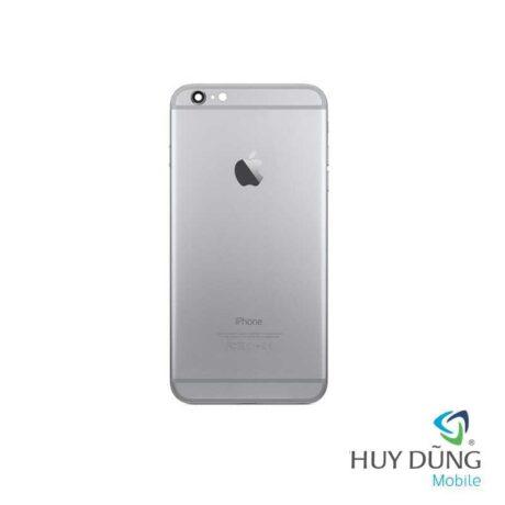 Thay vỏ iPhone 6 bạc