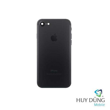 Thay vỏ iPhone 7 đen