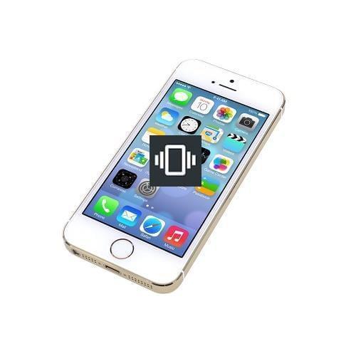 iphone mất rung