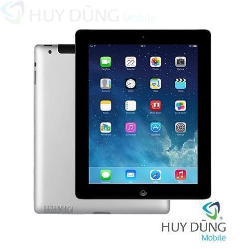 Thay Vỏ iPad 3