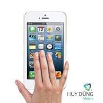 Sửa iPhone 5 liệt cảm ứng