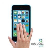 Sửa iPhone 5c liệt cảm ứng