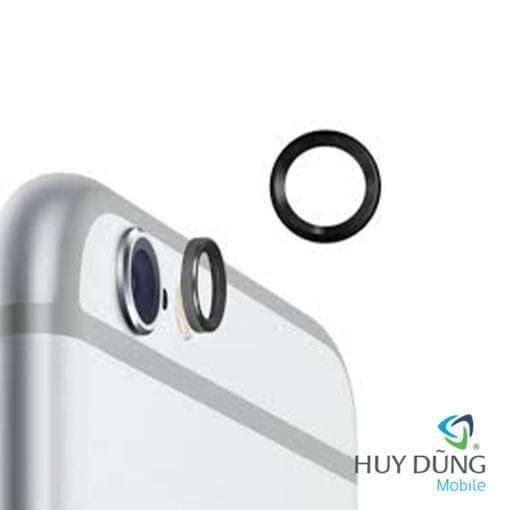 Thay kính camera iPhone 6