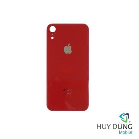 Thay kính lưng iPhone Xr