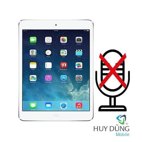 Thay mic iPad Air