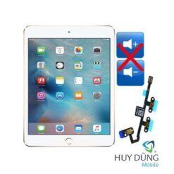 Thay dây âm lượng iPad Air 2