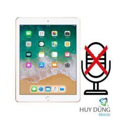 Thay mic iPad Pro 10.5