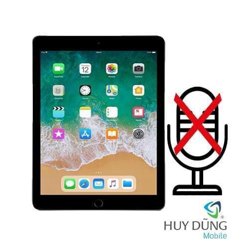 Thay mic iPad Pro