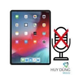 Thay mic iPad