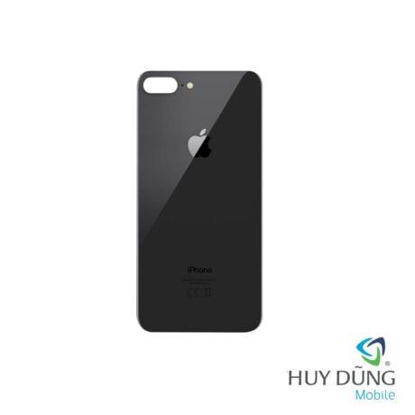 kính lưng iphone 8 plus đen