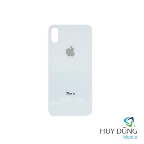kính lưng iphone 8 plus trắng