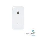 Thay kính lưng iPhone Xr trắng