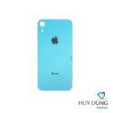 Thay kính lưng iPhone Xr xanh