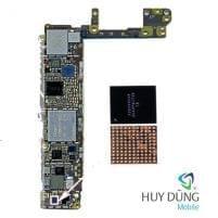 Sửa iPhone 6s sạc không vào pin