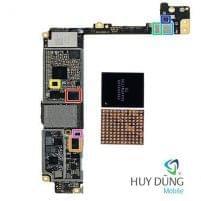 Sửa iPhone 7 sạc không vào pin