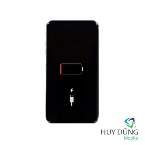 Sửa iPhone X sạc không vào pin