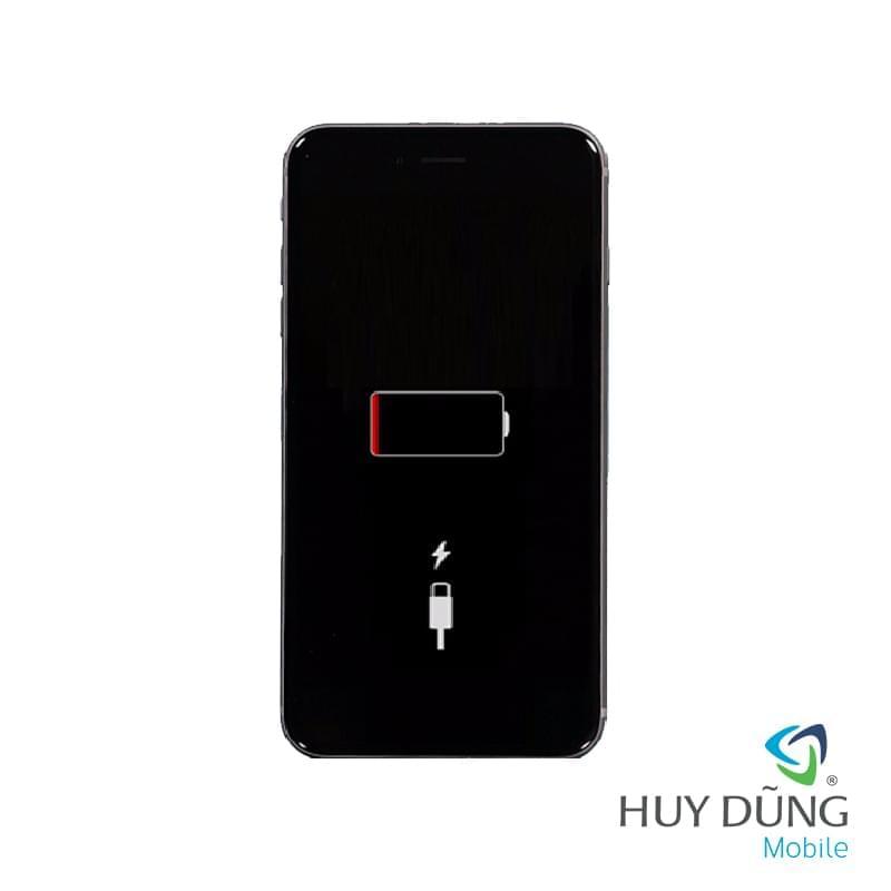 Sửa iPhone Xr sạc không vào pin