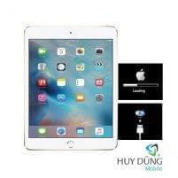 iPad Air 2 bị treo táo