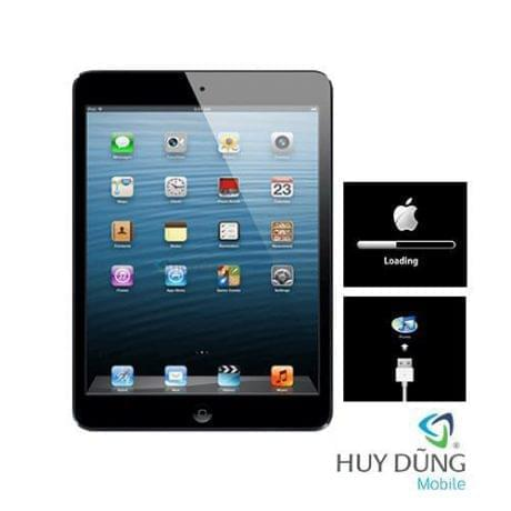iPad Mini 2 bị treo táo