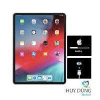iPad Pro 11 inch 2018 bị treo táo