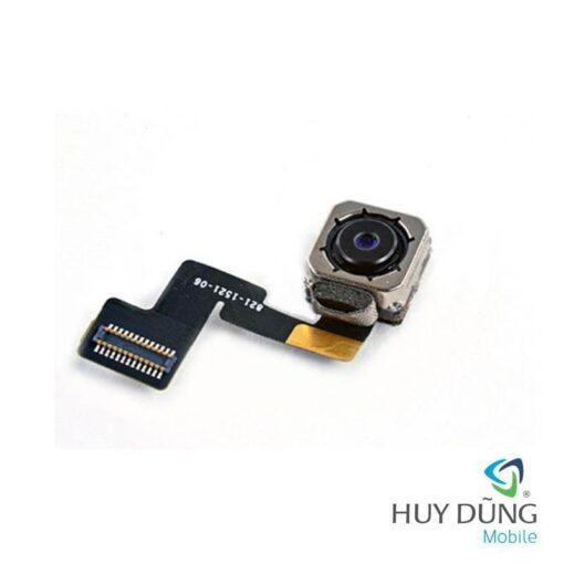 Thay camera sau iPad