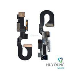 thay dây cảm biến áp tai iphone 8+