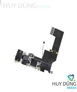 Thay dây cable sạc iphone 5se