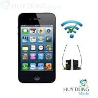 Thay dây anten wifi iPhone 4