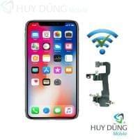 Thay dây anten wifi iPhone X