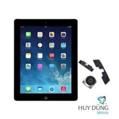 Thay nút home iPad 4