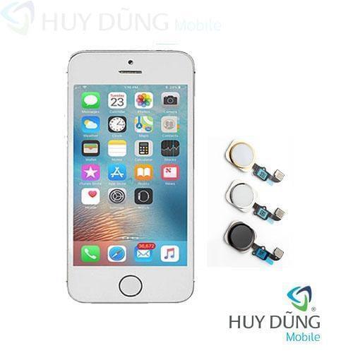 Thay nút home vân tay iPhone SE