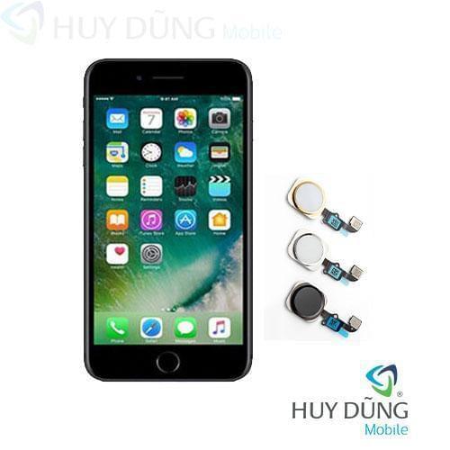 Thay nút home vân tay iPhone 7 Plus