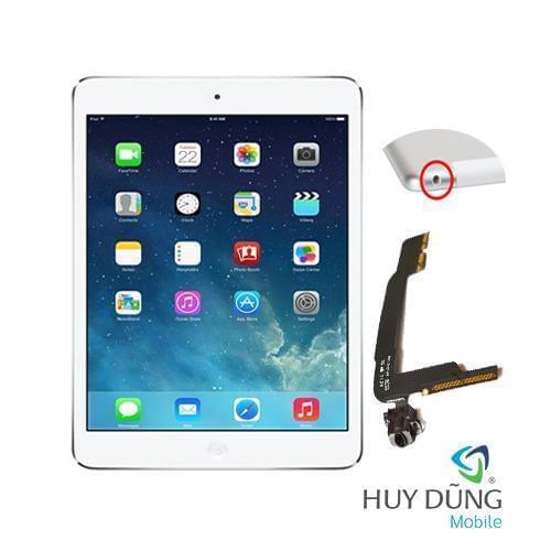 Thay jack tai nghe iPad Air