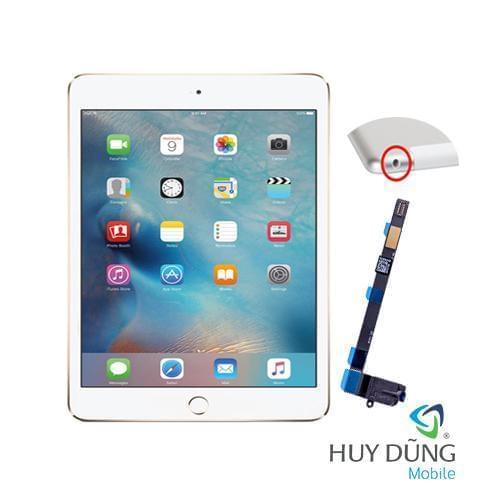 Thay jack tai nghe iPad Mini 3