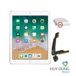 Thay jack tai nghe iPad Pro 10.5