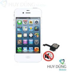 Thay loa ngoài iPhone 5