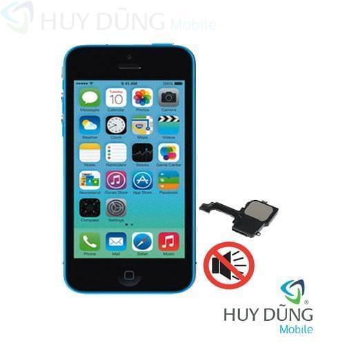 Thay loa ngoài iPhone 5c