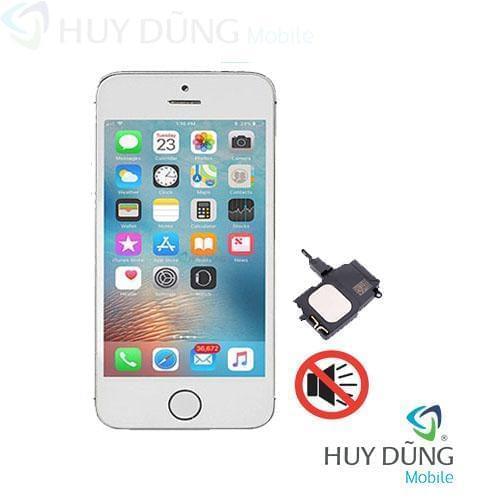 Thay loa ngoài iPhone SE
