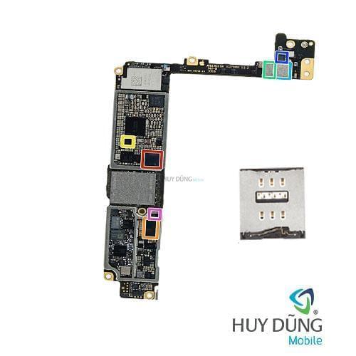 Thay ổ Sim iPhone 7 Plus