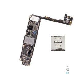 Thay ổ sim iPhone 8