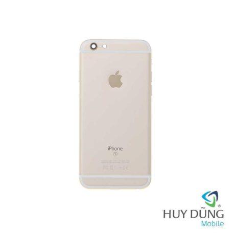 Thay vỏ iPhone 6s Plus vàng